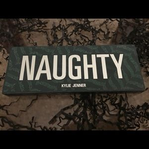 The Naughty Palette by Kylie Cosmetics